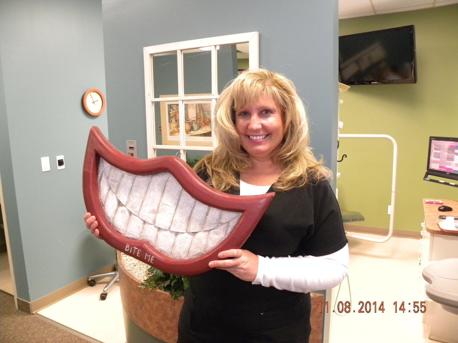 Jennifer (Certified Dental Assistant)